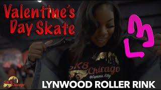 Valentine's Day Skate | 2020