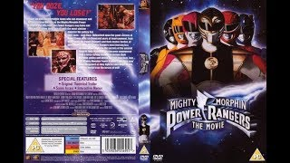 Mighty Morphin Power Rangers  The Movie 1995 Sub. Indonesia