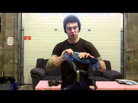 Picking the Right Rock Climbing Harness