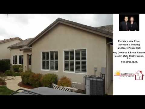 2539 Heritage Park Ln, Sacramento, CA Presented by Amy Coleman & Bruce Hammer.