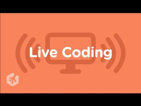 Treehouse LiveCoding: PHP Framework CodeIgniter