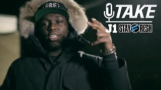 P110 - J1 |  @J1StayFresh #J1TAKE