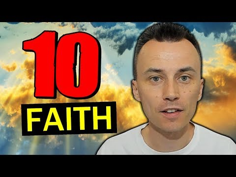 10 FACTS About FAITH Every Christian Must Know !!!