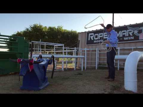 RopeSmart Heading Tips - Part 1 - Spoke