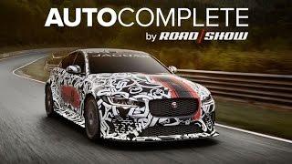 AutoComplete: Jaguar