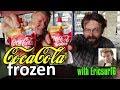 Japanese Coca-Cola Frozen  With Ericsurf6 mp3