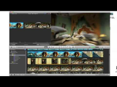 How to Make a Time Lapse Video in iMovie