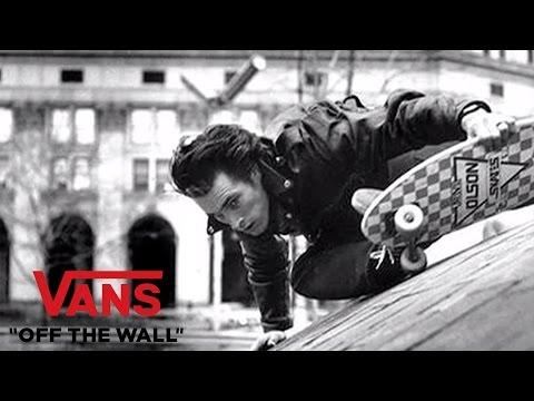 Steve Olson | Jeff Grosso's Loveletters to Skateboarding | VANS