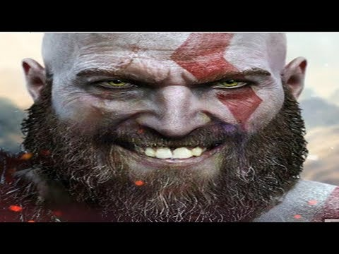 God of War PROVES Single Player Still Matters - Sells 3.1 Million in 3 Days!!