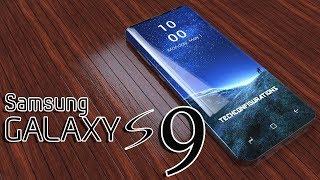 Samsung Galaxy S9 — Первый Взгляд