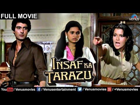 Xxx Mp4 Insaf Ka Tarazu Hindi Movies Full Movie Raj Babbar Zeenat Aman Old Bollywood Full Movies 3gp Sex