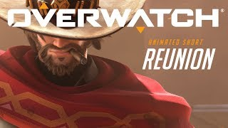 "Overwatch Animated Short | ""Reunion"""