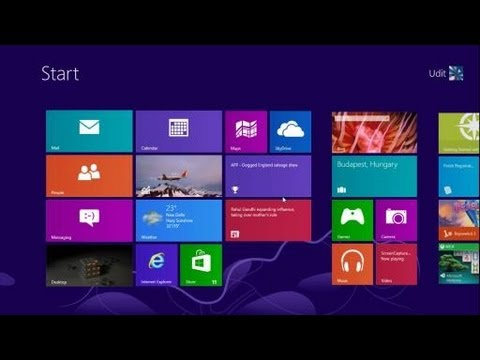 how to install vmware on windows 8 ?