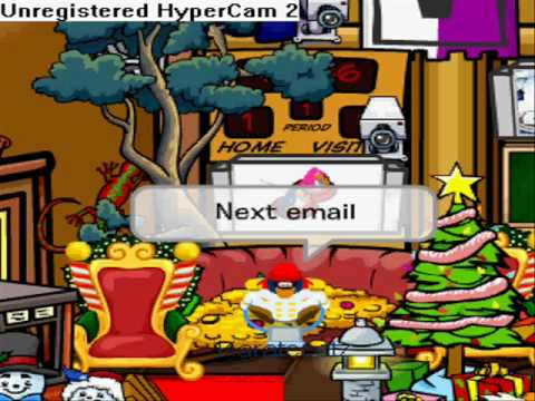 Club Penguin: Karatecatz Quest for Money