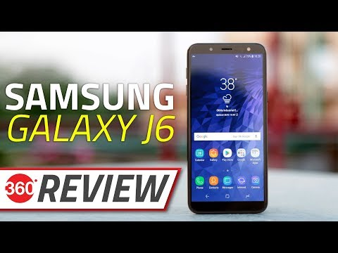 Samsung Galaxy J6 Review | Infinity Display Gets Affordable