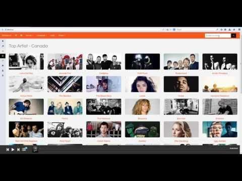 Free Music Streaming, Online Music, Free Music Downloads