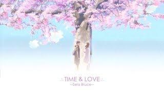 Sela Bruce - Time & Love (lyric)