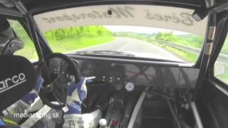 Extreme Rally Driver Footwork - Left Foot & Right Foot Braking - Awesome Sound