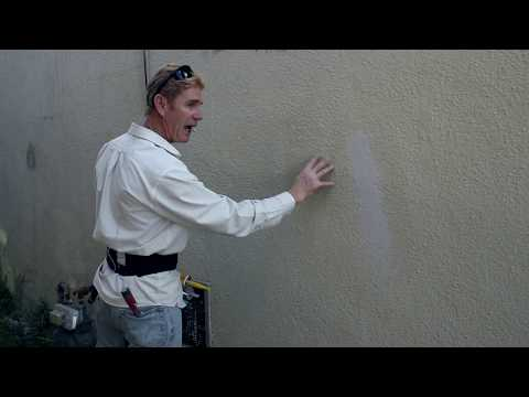 Caulking repairs by the professionals