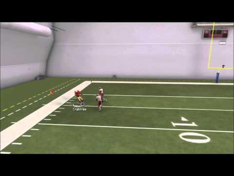 Madden 25 Tips: Best Way to User Catch Streaks in Madden 25