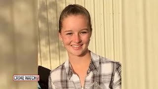 Girl Survives Murder Attempt By Teenage Boys - Crime Watch Daily With Chris Hansen