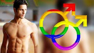 Download SHOCKING! Siddharth Malhotra REVEALS He Is Gay Video