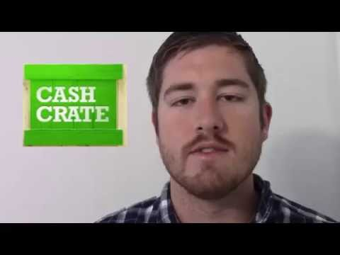 CashCrate Review  Make Money Taking Surveys With CashCrate