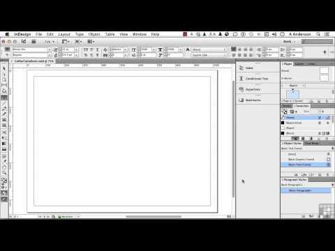 Creating eBooks Tutorial   The Coffee Table E-Book