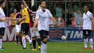 Milan-Cagliari 4-1