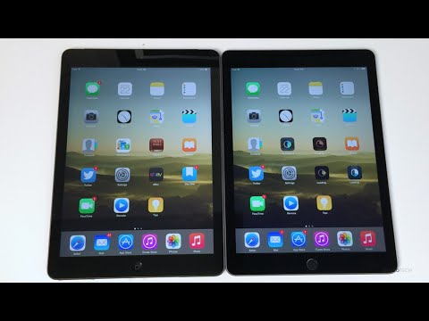 How to Backup Your Old iPad and Restore to iPad Air