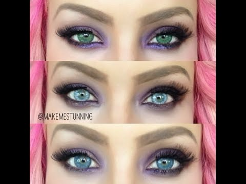 Desio Lenses REVIEW & GIVEAWAY | Jade Madden