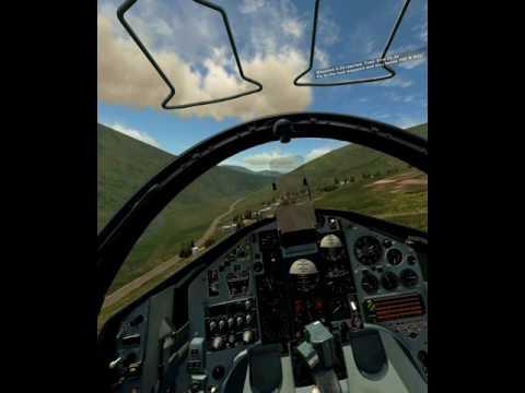 DCS 1.5 Hawk Mach Loop 3 46 70