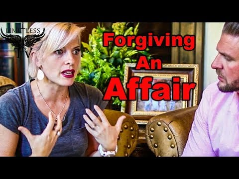 Can I Forgive My Husband For Having An Affair