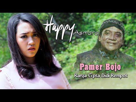 Happy Asmara Pamer Bojo
