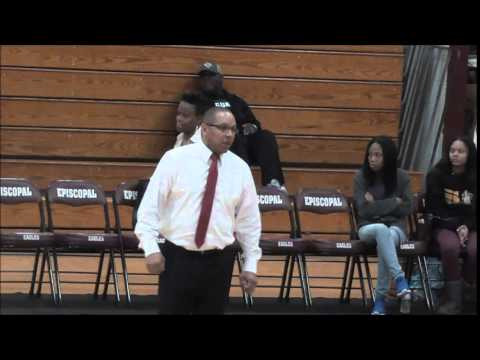 Coach Robinson