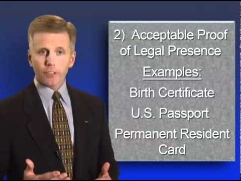 What You Need to Renew Your Driver's License In Maine