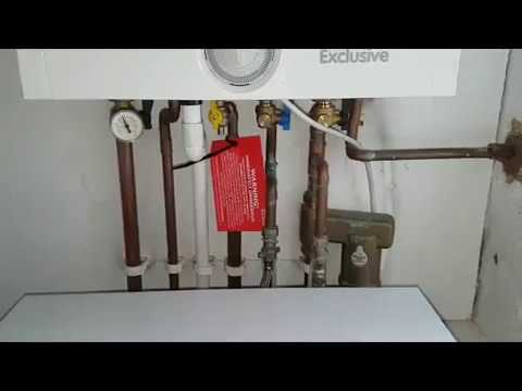 Checking for Carbon Monoxide false alarm