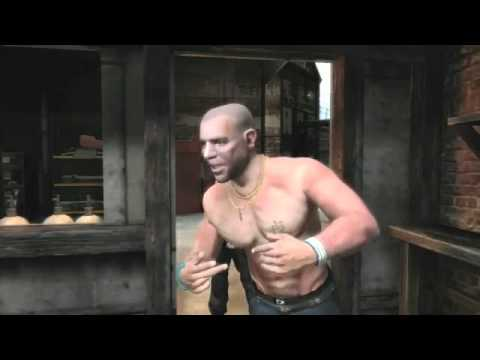 GTA IV trailer Niko BCoolest game on the world buy it now...ellic