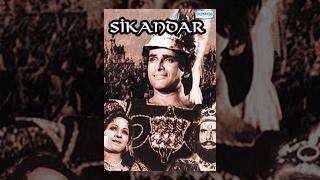 Sikandar (1941) - Prithviraj Kapoor - Sohrab Modi - Zahur Raja