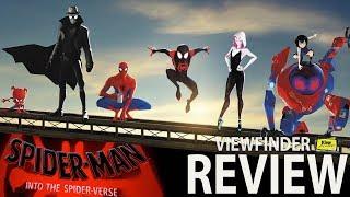Download Review Spider Man Into the Spider Verse [ Viewfinder สไปเดอร์-แมน: ผงาดสู่จักรวาล-แมงมุม ] Video