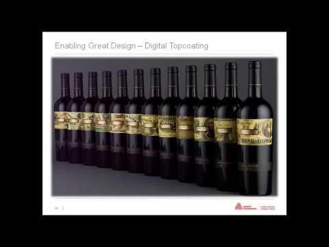 Digital Wine Label Webinar - June 2013