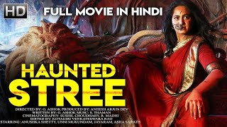Anushka Shetty New Blockbuster Hindi Dubbed Movie | 2018 South Indian Full Hindi Action Movies
