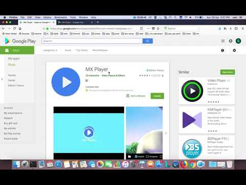 Smart TV How to Install Apps from your Laptop or Mobile Phone