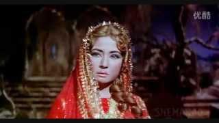 Pakeezah (1972) with English subtitles