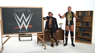 WWE Network 101: Enzo and Cass on everything you need to know