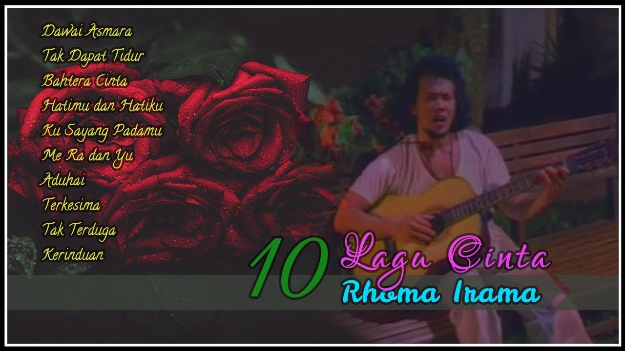 Download 10 Lagu Cinta Rhoma Irama MP3 Gratis