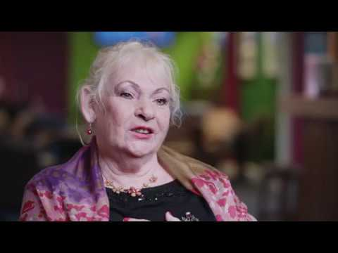 The Health Lottery Good Causes - Delia's Story