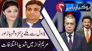 HO KYA RAHA HAI With Arif Nizami | 22 May 2019 | Faisal Abbasi | Firdous Ashiq Awan  | 92NewsHD