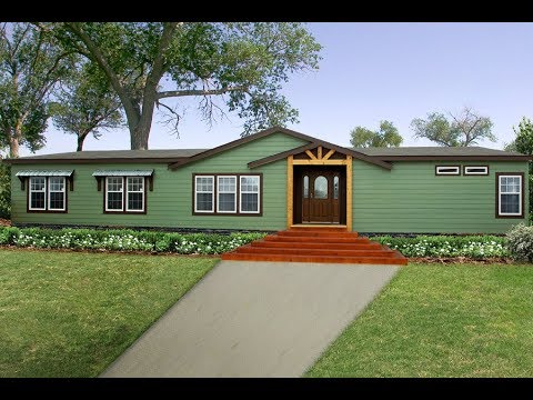 Repo Huge Luxurious 3b2b Mobile Home in Texas (SOLD)