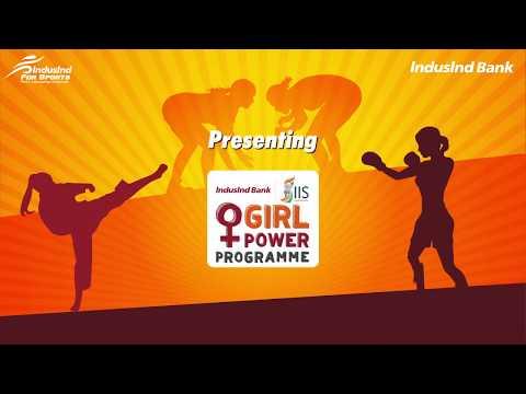 #WinLikeAGirl: Celebrating IndusInd Bank's Girl Power Programme